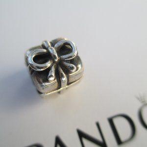 Authentic Pandora gift present  used